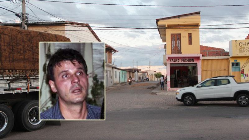 Chapada: Ex-prefeito João Filho agride secretário de Governo da prefeitura de Itaberaba