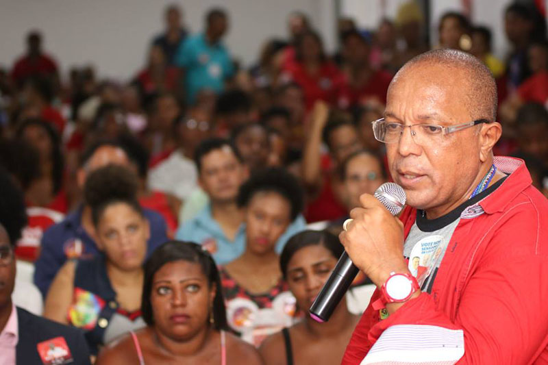 Chapada: Suíca diz que vai denunciar gerente regional da Embasa por falta de água em Boa Vista do Tupim