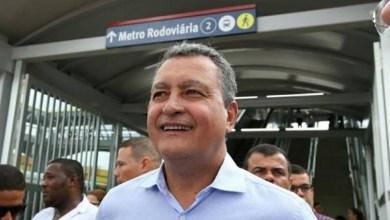 """Photo of #Bahia: """"Vitória da ciência"""", diz Rui Costa após aprovação do uso emergencial das vacinas contra a covid-19"""