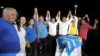 Photo of #Eleições2018: Sem surpresas, Rui Costa se reelege governador da Bahia com 75% dos votos