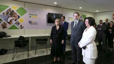 Photo of #Eleições2018: Rosa Weber e Raquel Dodge destacam segurança do sistema eletrônico
