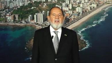 Photo of Operação Palhares faz buscas em endereço do bispo Átila Brandão; ele diz ser 'vítima de uma organização criminosa'
