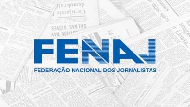 """Photo of #Brasil: Federação Nacional de Jornalistas emite nota e fala sobre """"futuro incerto para a democracia"""""""