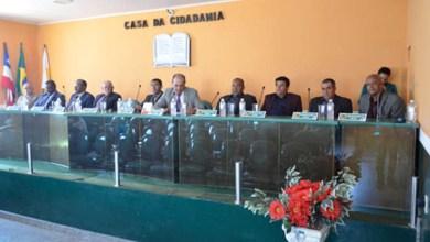 Photo of Chapada: Vereador de Ibicoara tem mandato cassado em sessão da Câmara Municipal