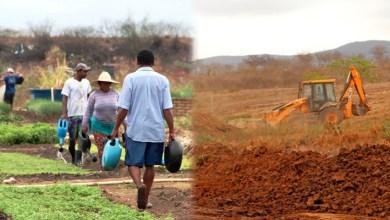 Photo of Itaberaba: Gestão de Ricardo recupera Açude Novo para armazenar mais água das chuvas