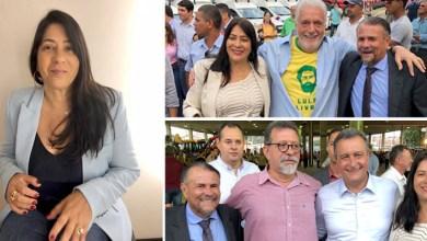 Photo of #Entrevista: Prefeita de Nova Redenção revela como é ser a única mulher a administrar uma prefeitura na Chapada Diamantina