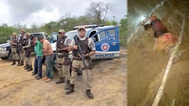 Photo of Chapada: Polícia prende irmãos envolvidos em furto de bomba de água em Lençóis