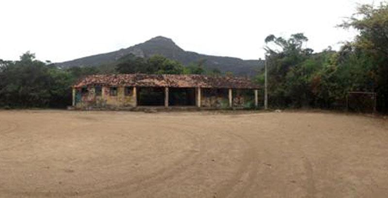 Chapada: Moradores do Vale do Capão realizam arrecadação de dinheiro para instalação de escola