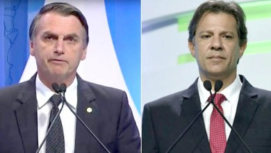 Photo of #Eleições2018: Bolsonaro não vence em nenhuma zona eleitoral da capital baiana