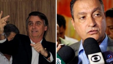 Photo of Especialistas acreditam que o governador Rui Costa sofrerá retaliações do presidente eleito