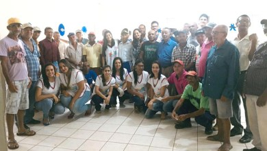 Photo of Chapada: Secretaria de Saúde de Itaetê realiza 'Dia D' da campanha Novembro Azul