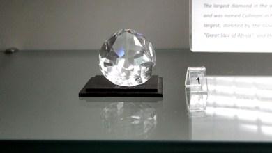 Photo of Bahia consolida potencial para exploração de diamantes; simpósio reúne investidores e pesquisadores