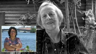Photo of Lina Tâmega Peixoto: Uma grande escritora da literatura brasileira