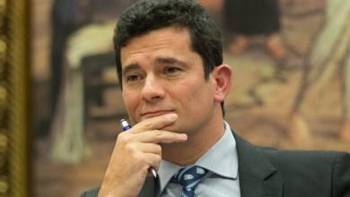 Photo of #Brasil: PT quer impedir Moro de assumir ministério por causa processos no CNJ