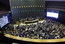 Photo of #Brasil: PT e PSB se declaram contra reeleição de presidentes da Câmara e do Senado