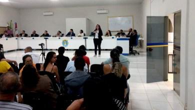 Photo of Chapada: Câmara de Seabra realiza sessão com tradução simultânea para a Língua Brasileira de Sinais
