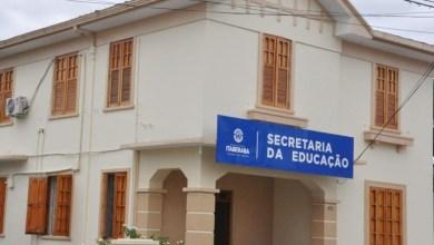 Photo of Chapada: Prefeitura de Itaberaba divulga calendário de matrícula da Rede Municipal de Ensino
