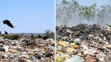 Photo of Chapada: Morro do Chapéu é acionado pelo MP por manter 'lixões' em funcionamento