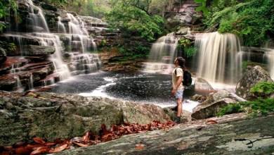 Photo of Chapada: Cachoeiras e rios que cortam Lençóis são belas atrações para turistas