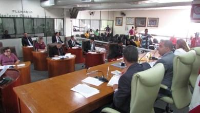 Photo of Chapada: Câmara de Morro do Chapéu aprova três projetos de autoria do Poder Executivo