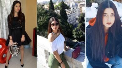 Photo of Itaberaba: Jovem Gabriella Silva Minola completa 18 anos e quer estudar moda na Itália