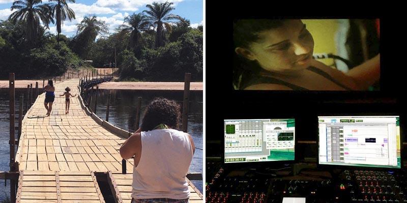 Chapada: Documentário sobre a vida de três mulheres de Nova Redenção tem primeira exibição em dezembro