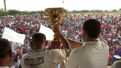 Photo of Chapada: Prefeitura de Itaberaba define calendário da Copa do Abacaxi de Futebol Amador