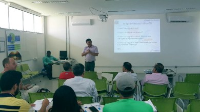 Photo of Inema realiza seminário de Qualificação em Recursos Hídricos no município de Juazeiro
