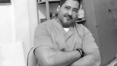Photo of Chapada: Prefeitura de Itaberaba publica Nota de Pesar pelo falecimento de médico