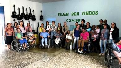 Photo of Chapada: Mucugê elege membros do Conselho Municipal dos Direitos da Pessoa com Deficiência