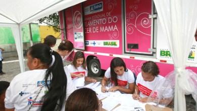 Photo of Chapada: Rastreamento do Câncer de Mama atende mulheres de 50 a 69 anos em Mucugê