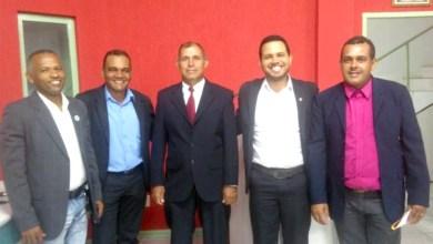 Photo of Chapada: Vereador deixa base do prefeito de Boa Vista do Tupim e fortalece oposição