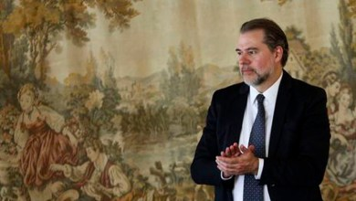 Photo of #Brasil: Presidente do STF Dias Toffoli derruba decisão que mandou soltar presos em 2ª instância