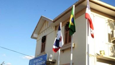 Photo of Chapada: Primeira etapa da matrícula na Rede Municipal de Ensino de Itaberaba segue até sexta