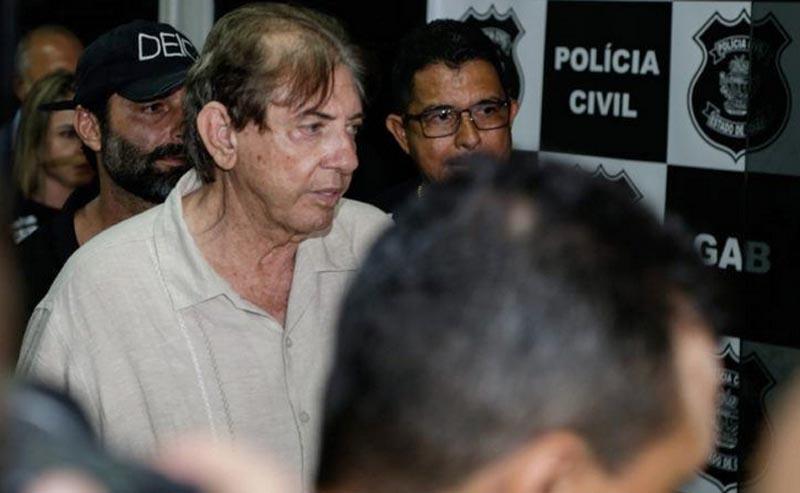 #Brasil: Depoimento de João de Deus é marcado por fenômenos estranhos; saiba mais aqui