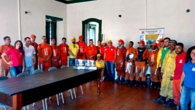 Photo of Chapada: Brigada Ambiental de Piatã inaugura sede com apoio de gestão municipal