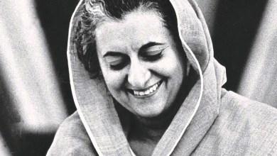 Photo of #Artigo: A história de Indira Gandhi