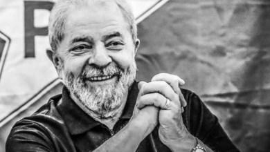 """Photo of #Brasil: """"Lula"""" se torna o assunto mais comentado do mundo no Twitter"""