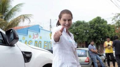 Photo of #Brasil: Candidata a deputada federal por Goiás ganha R$ 1 milhão de sorteio através de notas fiscais