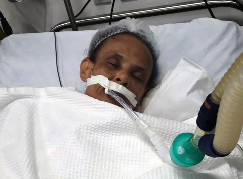#Salvador: Hospital Geral Roberto Santos procura familiares de paciente internada