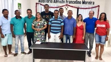 Photo of Chapada: União de partidos fortalece oposição no município de Boa Vista do Tupim