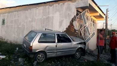 Photo of #Bahia: Homem fica gravemente ferido após acidente em avenida de Ipirá