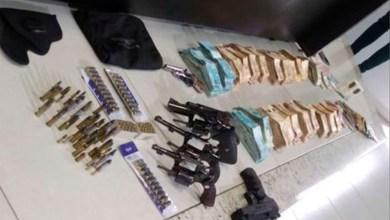 Photo of #Polêmica: Policiais apreendem armas e mais de R$ 400 mil em casa de João de Deus