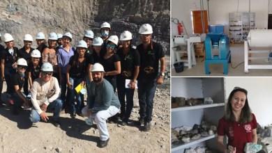 Photo of Chapada: Curso técnico em mineração tem papel de vanguarda no desenvolvimento do setor em Jacobina