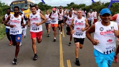 Photo of Chapada: Maratona leva atletas para Nova Redenção no dia 19 de janeiro; inscrições estão abertas