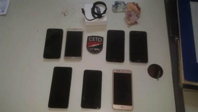 Photo of Chapada: Homem suspeito de ter roubado loja de celulares em Ruy Barbosa é preso em Itaberaba