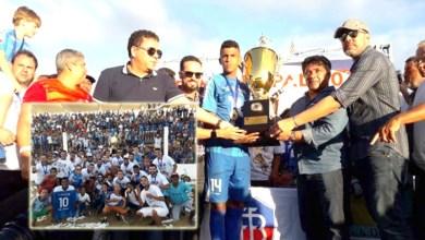 Photo of #Bahia: Itamaraju supera Itapetinga nos pênaltis e conquista o tricampeonato do Intermunicipal