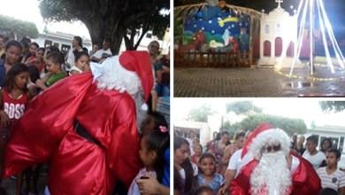 Photo of Chapada: Prefeitura de Oliveira dos Brejinhos anuncia programação especial natalina