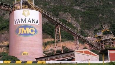 Photo of Chapada: Barragem de rejeitos em Jacobina é a mais perigosa das 34 existentes na Bahia