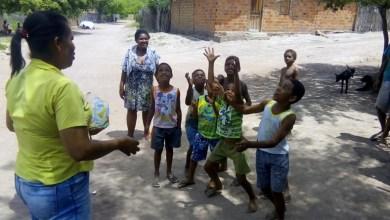 Photo of Chapada: Sindicato de agricultores de Boa Vista do Tupim realiza ação social na zona rural